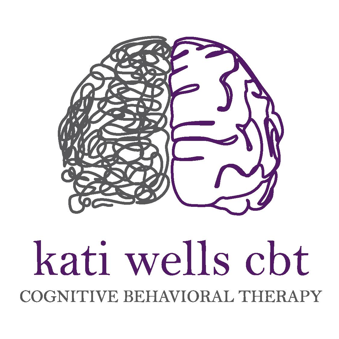 Kati Wells CBT
