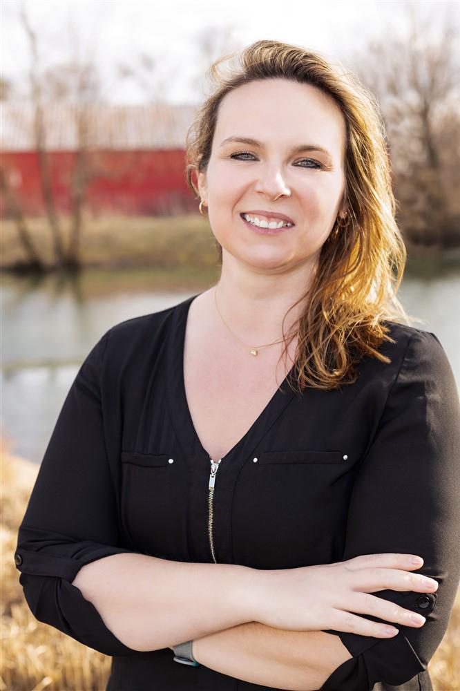 Stephanie Steele-Wren
