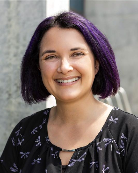 Sarah Godlewski, M.S., LPC